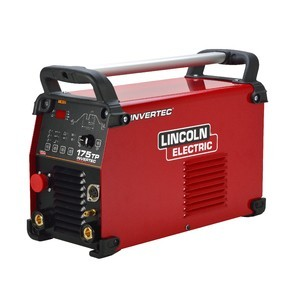 LINCOLN ELECTRIC INVERTEC® 175TP