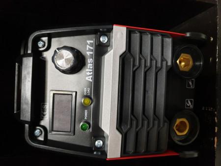 Invertor sudura Javac Atlas 171