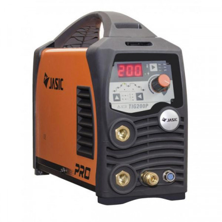 JASIC PRO TIG 200 Pulse (W212) - Aparate de sudura TIG/WIG