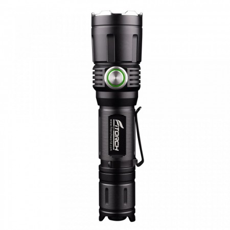 Lanterna Fitorch P30R - 1180 lm