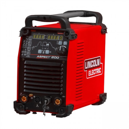 Lincoln Electric ASPECT 200 PACK