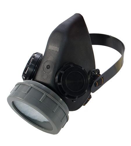 Mască facială protecție respiratorie