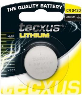 Baterii buton litiu CR 2430