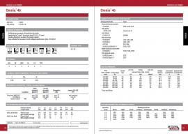 Electrozi OMNIA 46 2.5x350