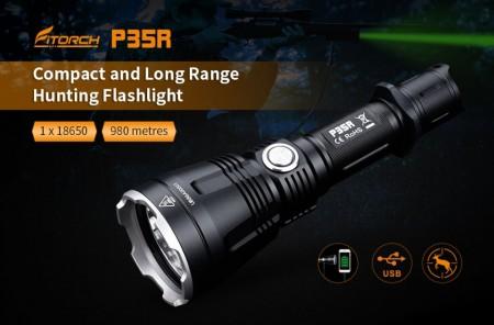Lanterna Fitorch P35R