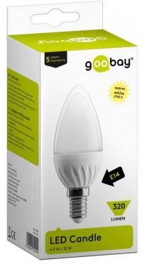 Bec LED E14