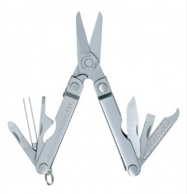 Poze Cleste multifunctional Leatherman Micra