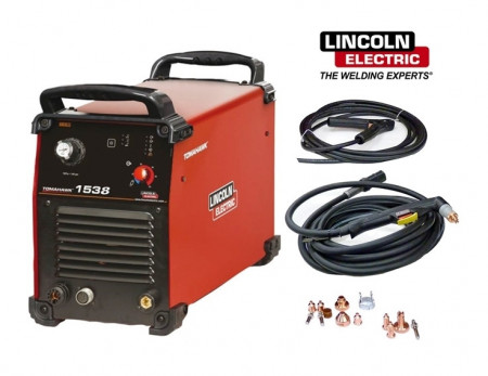 Lincoln Electric TOMAHAWK® 1538