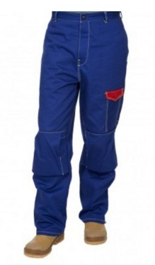Pantaloni sudura Weldas 33-2600 XXXL