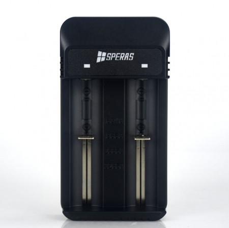 Charger Li-Ion battery Speras ZL223E
