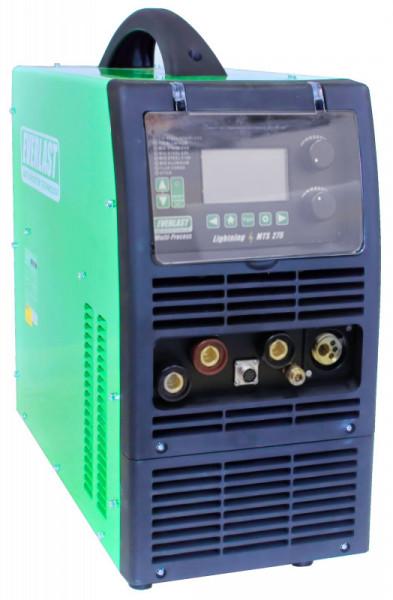 Everlast LIGHTNING MTS 275 3x400V