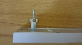 LAMPA LED HOME & OFFICE MT2X08CTZ400IN090A
