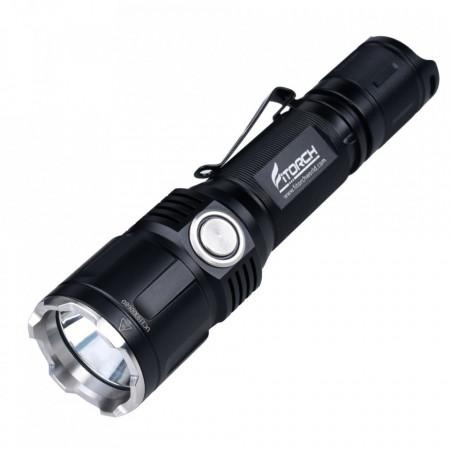 Lanterna Fitorch P30RGT - 1180 lm