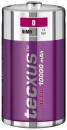 Acumulator Tecxus R20 (D), 10000 mAh - bulk