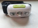 Lanterna de cap LED B6 - Speras
