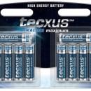 Baterii alcaline R06 (AA)