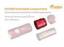 Extensie P25 - red