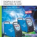DIGIPULS III 320C
