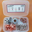 Kit plasma LC25 - W03X0893-118A