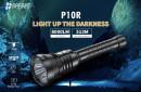 Lanterna P10R - Speras