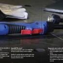 Pistolet sudura ABIMIG AT 405 4.0m