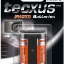 Baterii foto litiu 2CR5M