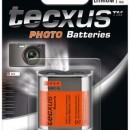 Baterii foto litiu CR P 2 P