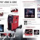 POWERTEC® I320C ADVANCED