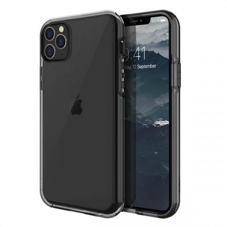 Гръб UNIQ Clarion - iPhone 11 Pro Max черен
