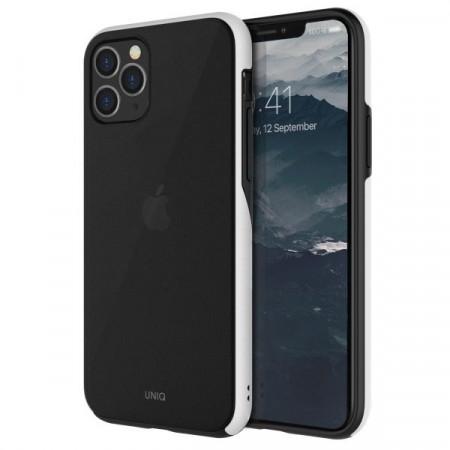 Гръб UNIQ Vesto Hue - iPhone 11 Pro Max бял