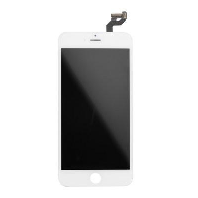 "LCD екран - iPhone 6s Plus 5.5"" с дигитайзер бял (Org Material)"