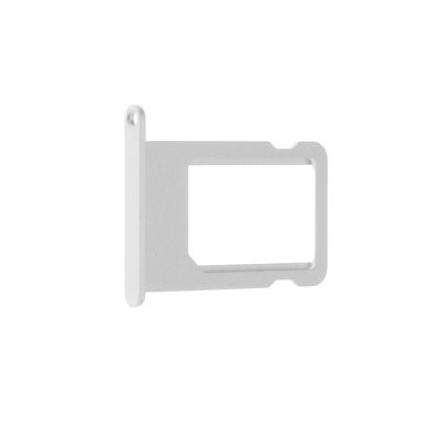 Сим държач EQ - iPhone 5s бял