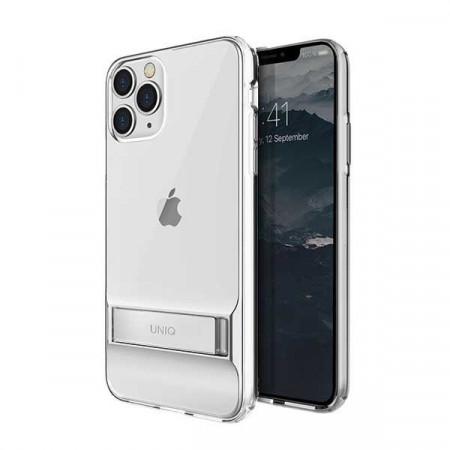 Гръб UNIQ Cabrio - iPhone 11 Pro прозрачен