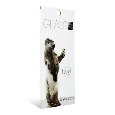 Плосък закален стъклен протектор 9H - iPhone XR / 11