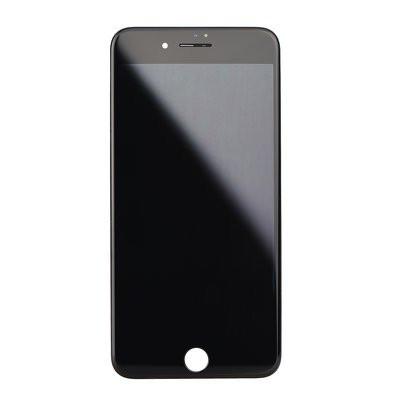 """LCD екран - iPhone 8 5.5"""" с дигитайзер черен HQ"""