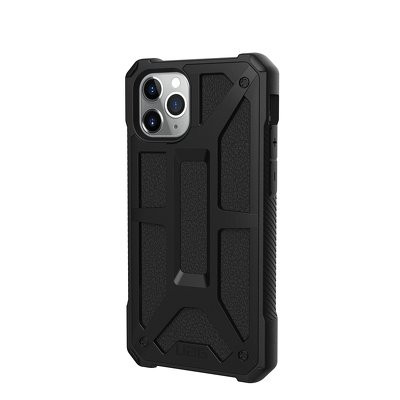 Гръб UAG Monarch - iPhone 11 Pro черен