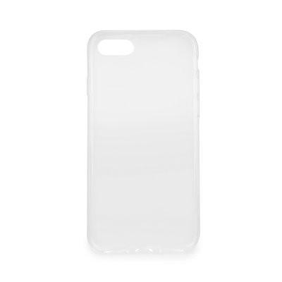 Ултратънък силиконов гръб 0.3mm - iPhone 7 / 8 / SE 2020 прозрачен