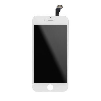 """LCD екран - iPhone 6 4.7"""" с дигитайзер бял HQ"""
