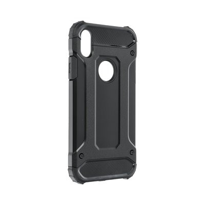 Гръб FORCELL Armor - iPhone XR черен