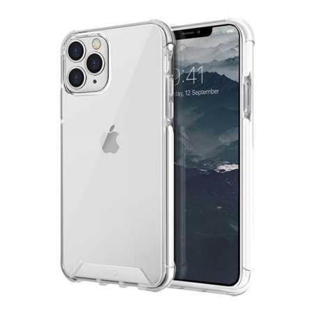 Гръб UNIQ Combat - iPhone 11 Pro бял