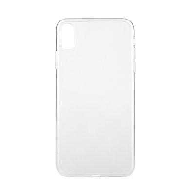 """Тънък силиконов гръб 0.5mm - iPhone XR (6.1"""")"""