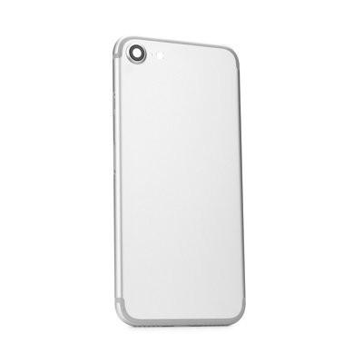 Капак EQ - iPhone 7 (без лого) бял