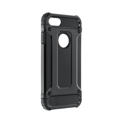 Гръб FORCELL Armor - iPhone 7 черен