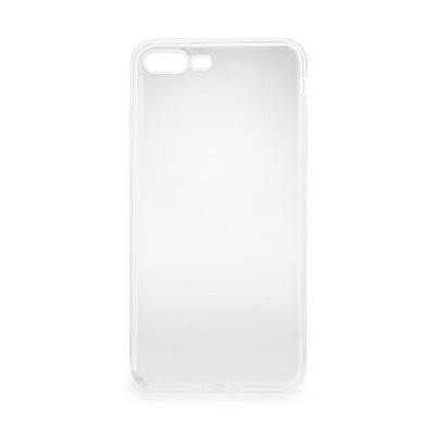 Ултратънък силиконов гръб 0.3mm - iPhone 7 Plus / 8 Plus прозрачен