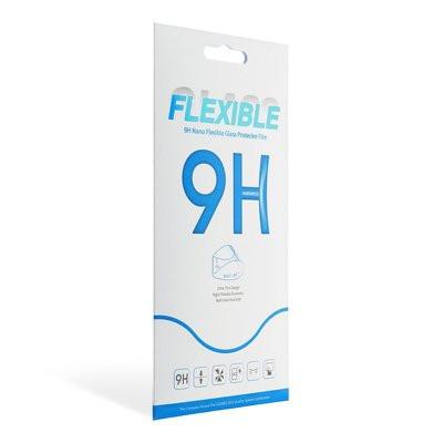 Гъвкав нано протектор 9H - iPhone 7 Plus / 8 Plus