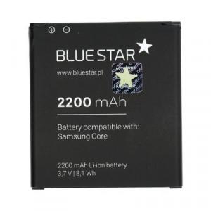 Батерия - Samsung Galaxy Core Prime G3608 G3606 G3609 2200mAh Li-Ion BLUE STAR Premium