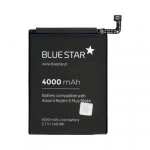 Батерия - Xiaomi Redmi 5 Plus (BN44) 4000mAh Li-Ion BLUE STAR