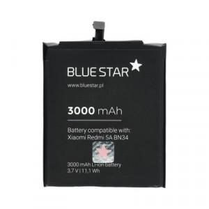 Батерия - Xiaomi Redmi 5A (BN34) 3000mAh Li-Ion BLUE STAR