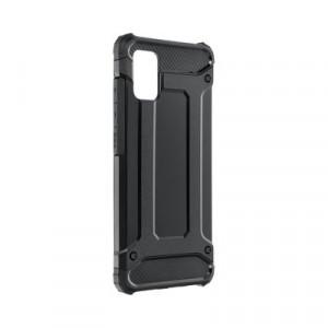 Гръб FORCELL Armor - Samsung Galaxy A51 черен