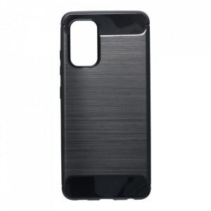 Гръб FORCELL Carbon - Samsung Galaxy A32 черен